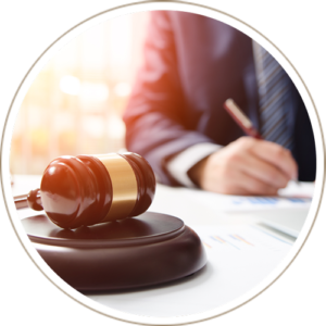 Our firm has over 50 years of experience handling all aspects of probate administration.