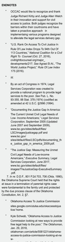Access-To-Justice-Endnotes
